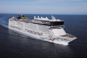 NCL Epic - Norwegian Epic