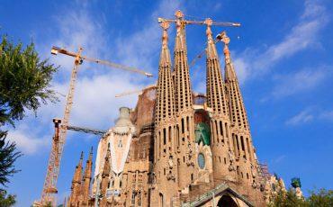 קתדרלה של ברצלונה