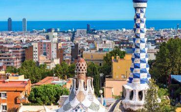 שייט מברצלונה ספרד
