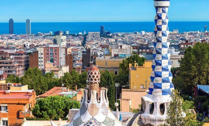 הפלגות - ספרד, ברצלונה