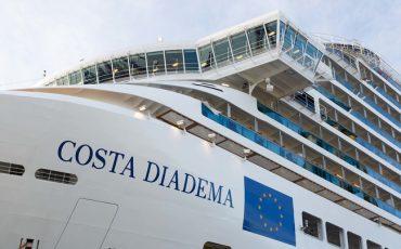 Costa Diadema קוסטה דיאמה