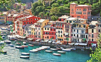 גנואה איטליה