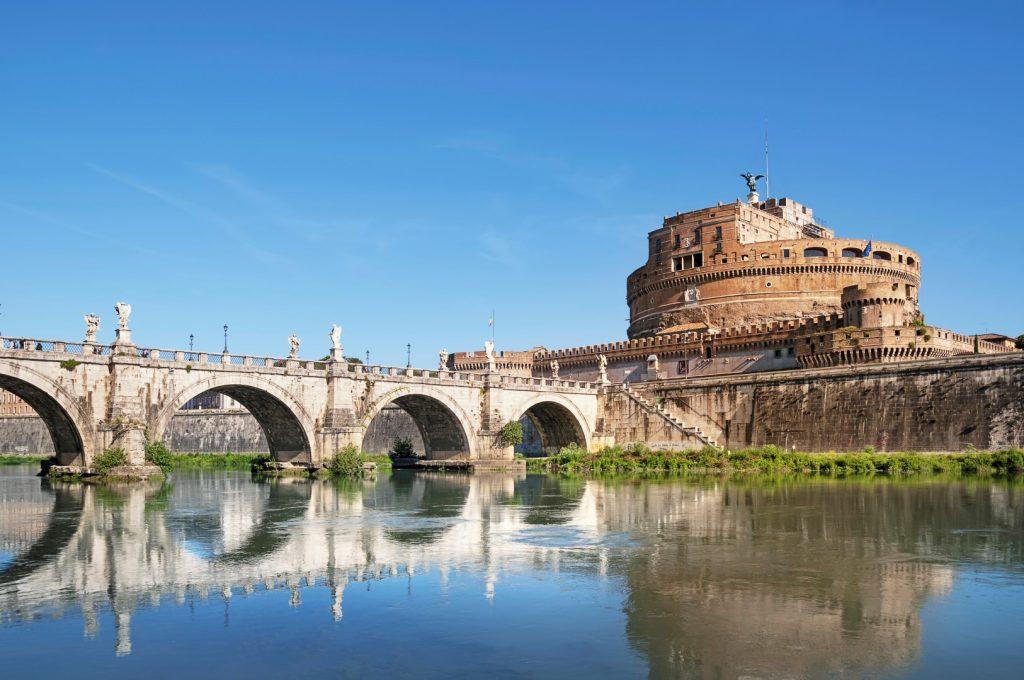 רומא איטליה