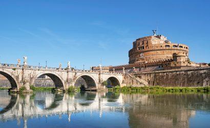 קרוז_בצ'יביטבקיה - רומא