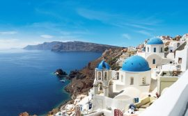 קרוז בים ההגאי איי האימפריה היוונית - Jewel of the Seas of the Seas