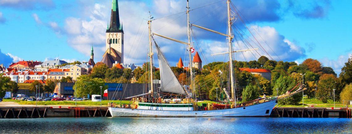 שייט לאסטוניה - קרוז בים הבלטי
