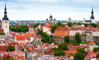 טאלין אסטוניה