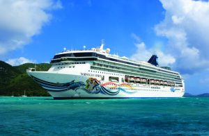 NCL Spirit - Norwegian Spirit
