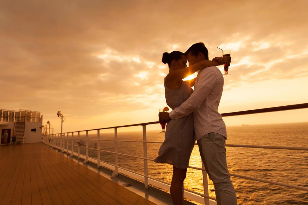 קרוז לזוגות בים התיכון