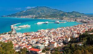 דוברובניק - קרוז אל איי יוון דרך הים האדריאטי