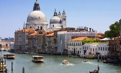 קרוז מוונציה אל הים האדריאטי