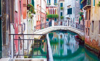 קרוז בים התיכון מוונציה