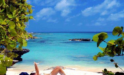 קרוז לקאריביים - חופי ים בקריביים