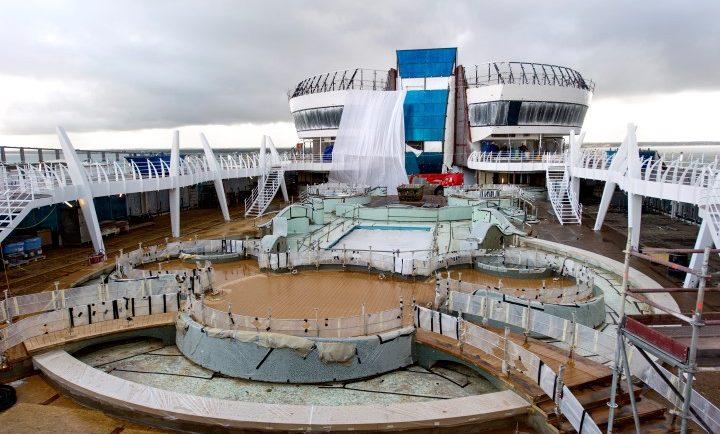 MSC Preziosa : ספינת תענוגות יוקרתית