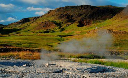 איסלנד - קרוז לאיים הבריטיים