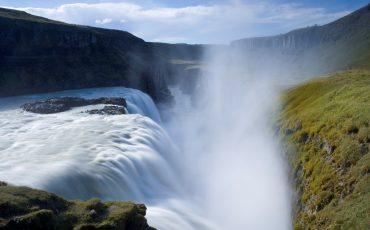 איסלנד מפלי גולפוס - קרוז לאיים הבריטיים