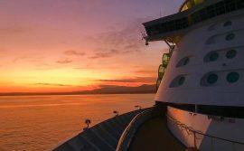 רויאל קריביאן - royal caribbean ships