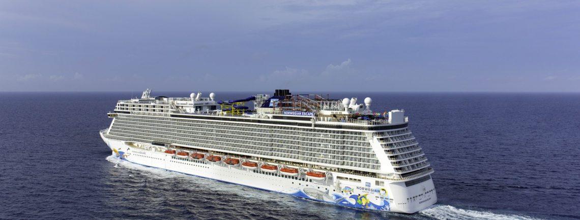 מדריך קרוזים למערב הים התיכון NCL Escape - Norwegian Escape