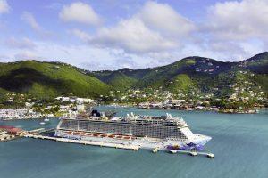 חבילות שייט מומלצות - Norwegian Escape Tortola