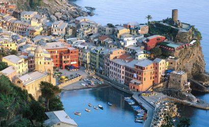 סבונה איטליה