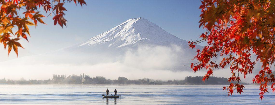 קרוז מאורגן ליפן - קרוזים במזרח הרחוק