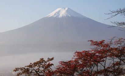 fuji mountain קרוז ליפן