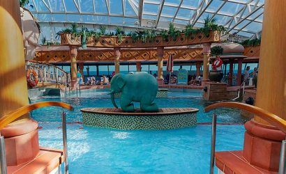 Brilliance of the Seas - RC Royal Caribbean
